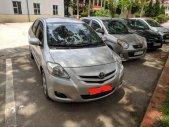 Cần bán lại xe Toyota Vios E đời 2009, màu bạc, số sàn giá 240 triệu tại Hưng Yên
