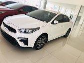 Cerato Deluxe 1.6 2019 màu trắng tinh khôi - Sẵn hàng cho Quý khách hàng ạ , giá ưu đãi  giá 635 triệu tại Bắc Ninh