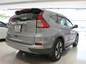 Bán xe Honda CR V đời 2015, màu đen, xe nhập giá 790 triệu tại Tp.HCM