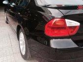 Cần bán xe BMW 320i 2008 số tự động, màu đen chính chủ giá 323 triệu tại Tp.HCM