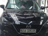 Bán ô tô Mazda 3 AT đời 2016, màu đen giá 572 triệu tại Bình Dương