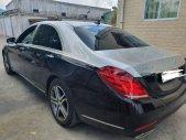 Cần bán gấp Mercedes-Benz S400 đăng ký 2016, màu đen, nhập khẩu nguyên chiếc giá 2 tỷ 850 tr tại Tp.HCM