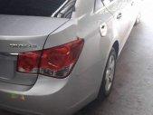 Cần bán xe Chevrolet Cruze 2010, màu bạc giá 310 triệu tại Vĩnh Long