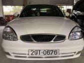 Bán Daewoo Nubira II 1.6 sản xuất năm 2003, màu trắng, nhập khẩu giá 75 triệu tại Hà Nội