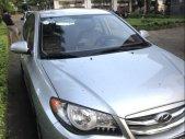 Cần bán lại xe Hyundai Avante MT đời 2015, màu bạc  giá 368 triệu tại Đắk Lắk