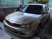 Tôi cần bán xe Ford Laser 2001, xe hoạt động tốt giá 142 triệu tại BR-Vũng Tàu