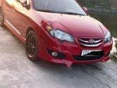 Xe Hyundai Avante đời 2015, màu đỏ, nhập khẩu  giá 350 triệu tại Thái Bình