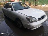 Bán xe Daewoo Nubira năm sản xuất 2002, màu trắng  giá 62 triệu tại Hà Nội