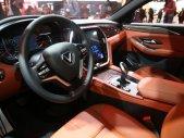 Cần bán VinFast LUX A2.0 cao cấp (Full option, nội thất da Nappa), màu đỏ, bàn giao xe T9.2019 giá 1 tỷ 300 tr tại Hà Nội