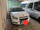 Bán Chevrolet Cruze đời 2014, màu trắng, nhập khẩu giá 350 triệu tại Tp.HCM