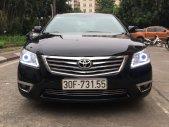Bán xe Toyota Camry 2010 nhập khẩu, đăng ký chính chủ ở Hà Nội giá 575 triệu tại Hà Nội