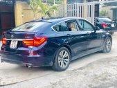 Cần bán lại xe BMW 5 Series 535GT đời 2010, màu xanh lam nhập khẩu giá 1 tỷ 70 tr tại Tp.HCM