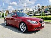 BMW 530i nhập Đức 2007, số tự động, form mới, nhà mua mới trùm mền ít đi giá 393 triệu tại Tp.HCM