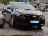 Bán lại xe Chevrolet Cruze LT năm 2015, màu đen, nhập khẩu nguyên chiếc giá 350 triệu tại Tp.HCM