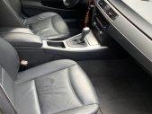 Bán BMW 320i màu vàng cát, số tự động, nhập 2007 lăn bánh 2008, biển Thủ Đô 1 đời chủ giá 416 triệu tại Tp.HCM