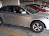 Bán Chevrolet Cruze sản xuất 2010, màu bạc xe gia đình giá 280 triệu tại Tp.HCM