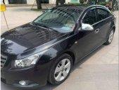 Bán Daewoo Matiz CDX 1.6 AT năm 2010, màu đen xe gia đình giá 305 triệu tại Hà Nội