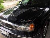 Cần bán gấp Daewoo Magnus đời 2005, màu đen giá cạnh tranh giá 139 triệu tại Hà Nam