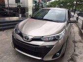 Cần bán Toyota Vios sản xuất năm 2019, giá tốt giá 606 triệu tại Hà Nội