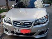Cần bán gấp Hyundai Avante năm sản xuất 2015, màu bạc   giá 455 triệu tại Tp.HCM