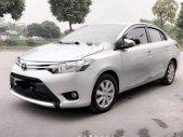 Bán Toyota Vios E đời 2015, màu bạc xe gia đình, 410tr giá 410 triệu tại Hà Nội