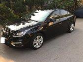 Bán Chevrolet Cruze 1.8 LTZ (AT) năm sản xuất 2017, màu đen  giá 511 triệu tại Hà Nội