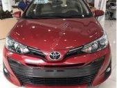Bán xe Toyota Vios 1.5G đời 2019, màu đỏ giá 570 triệu tại Bắc Ninh