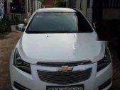 Bán Chevrolet Cruze LS 1.6MT đời 2012, màu trắng, số sàn giá 315 triệu tại Bình Dương