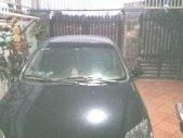 Cần bán lại xe Daewoo Gentra đời 2010, màu đen  giá 185 triệu tại Đắk Lắk