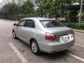 Bán xe Toyota Vios 1.5E đời 2011, màu bạc số sàn giá 335 triệu tại Hà Nội