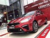 Bán xe Kia Cerato sản xuất 2019, màu đỏ, giá chỉ 550 triệu giá 550 triệu tại Hà Nội