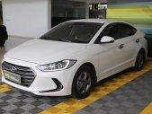 Bán Hyundai Elantra GLS 1.6MT 2017, hỗ trợ Bank giá 516 triệu tại Tp.HCM