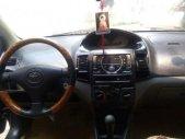 Cần bán Toyota Vios 2006, màu đen xe gia đình giá 160 triệu tại Hà Nội