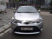 Bán Toyota Vios sản xuất năm 2017, màu bạc, 545tr giá 545 triệu tại Hà Nội