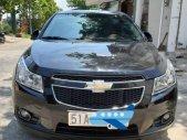 Cần bán xe Chevrolet Cruze MT đời 2010, màu đen, nhập khẩu nguyên chiếc số sàn, giá 275tr giá 275 triệu tại Tp.HCM