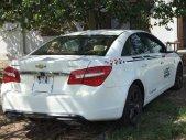Bán Chevrolet Cruze 2014, màu trắng số sàn, 350 triệu giá 350 triệu tại Tp.HCM