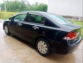 Bán Honda Civic MT đời 2007, màu đen, máy gầm chất giá 285 triệu tại Thanh Hóa