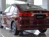 Cần bán Honda City năm 2019, màu đỏ, 599tr giá 599 triệu tại Tp.HCM