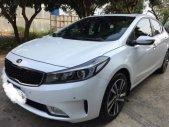 Bán Kia Cerato 1.6 sản xuất năm 2018, màu trắng, xe nhập giá 530 triệu tại Đồng Nai