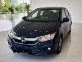 Bán xe Honda City sản xuất năm 2019, màu xanh lam giá 559 triệu tại Tp.HCM