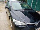 Bán Honda Civic 1.8 MT đời 2007, màu đen   giá 285 triệu tại Thanh Hóa