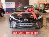 Bán ô tô Toyota Camry 2.5Q năm 2019, màu đen, nhập từ Thái giá 1 tỷ 235 tr tại Tp.HCM