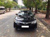 Toyota Camry LE 2.5 màu đen, sản xuất 12/2011, phom mới 2012, tên tư nhân chính chủ từ đầu, xe nhập Mỹ giá 999 triệu tại Hà Nội