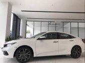 Cần bán xe Honda Civic năm sản xuất 2019, màu trắng, nhập khẩu nguyên chiếc Thái Lan giá 929 triệu tại Tp.HCM