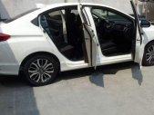 Bán xe Honda City năm 2017, màu trắng, nhập khẩu nguyên chiếc, 555tr giá 555 triệu tại Đồng Nai