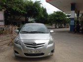 Cần bán Toyota Vios đời 2010, màu bạc giá 250 triệu tại Đà Nẵng