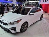 Bán ô tô Kia Cerato 2.0 Premium sản xuất năm 2019, màu trắng, mới 100% giá 672 triệu tại Hà Nội