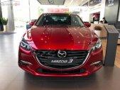 Cần bán xe Mazda 3 1.5 AT đời 2019, màu đỏ giá 677 triệu tại Tp.HCM