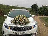 Bán ô tô Kia Cerato AT đời 2016, màu trắng giá 600 triệu tại Hà Nội