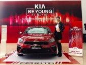 Bán ô tô Kia Cerato 2019, màu đỏ giá 559 triệu tại Hà Nội